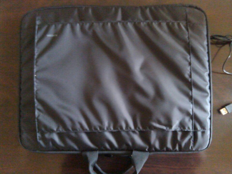 希望に合うノートパソコン用の鞄を買いました3