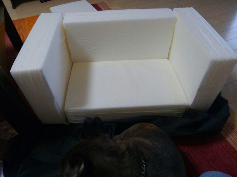 【犬の居場所を変える】犬が落ち着く居場所を作ってみたよ!!7