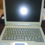 【100回捨てはじめました~37】HDDは破壊、パソコンは宅配便回収で無料処分しました