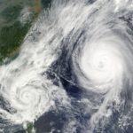 【台風19号】水害、床上浸水後の家屋・家財の消毒方法と感染症対策!体験のまとめ