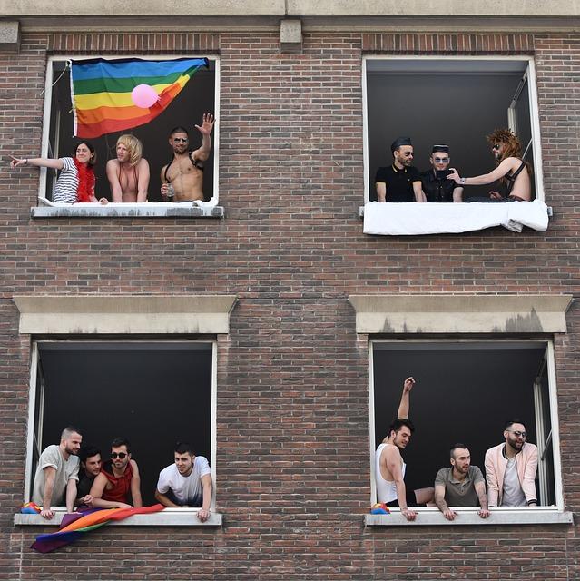 勝間和代さんのパートナーシップ解消の話題から、LGBTのパートナーシップの現状を学ぶ!