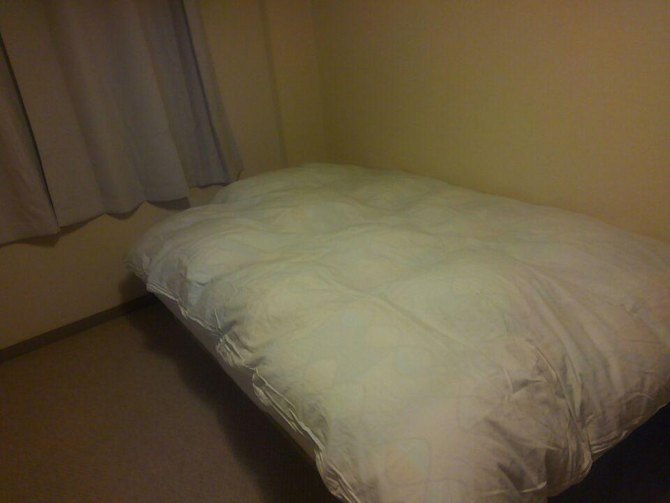 寝室のベッドの位置を変更・北東と体調の関係を検証してみる!