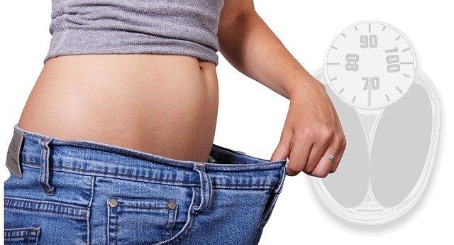 50代女性ダイエット 中年が痩せない理由と痩せる簡単な方法