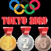 東京オリンピック2020は1年程度延期で合意、スポーツ界の調整進む!
