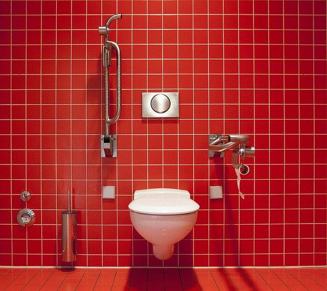 外出自粛でトイレ掃除!自宅ひとり時間の過ごし方①