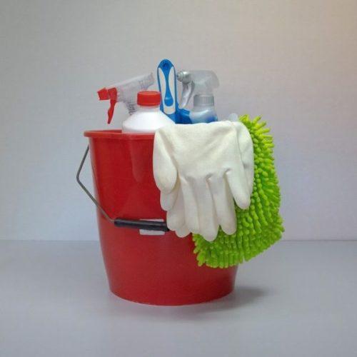 新型コロナ消毒の代用洗剤は日常使いの市販洗剤でOK!花王製品多数の訳