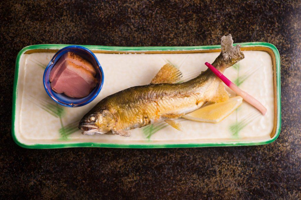 ADHD衝動性?思い立ったが吉日、夜中に魚焼きグリルを掃除をする女