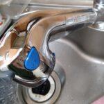 キッチン水栓シャワーヘッドを自分で交換!壊れて16年放置は超ヤバかった。