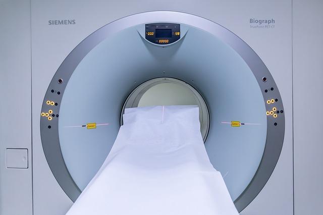 乳がんパジェット病 手術前の全身検査、初めてのMRI検査中に・・・